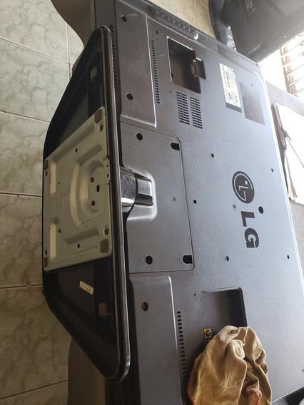 Pe De Apoio 42ln5700 Lg Original Com Parafusos