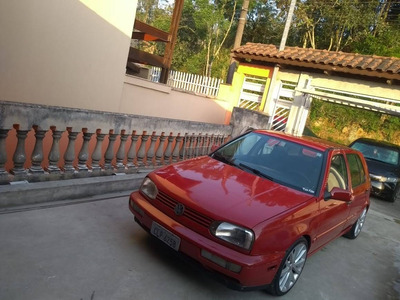 Volkswagen Golf 1.8 Gti Turbo 5p 1998