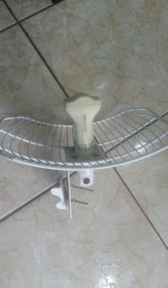 Kit 10 Antenas Air Grid M5 Modelo Antigo - Completas.