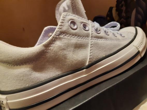 Zapatillas Mujer Converse Calzados Zapatillas Violeta en