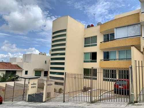 Departamento En Venta O Renta En Xalapa Veracruz Monte Magno Animas