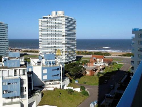 Apartamento En Alquiler Temporario Aidy Grill 2 Dormitorios- Ref: 4262