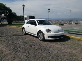Vw Beetle Std 2013