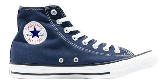 Tênis Converse Chuck Taylor All Star Azul Marinho Original