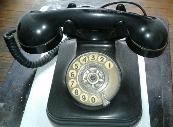Vendo Lote Teléfonos Antiguos Baquelita Baquelita Colección