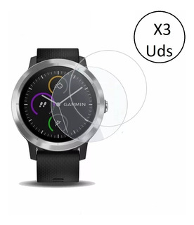 Protector De Pantalla Para Reloj Garmin Vivoactive 3