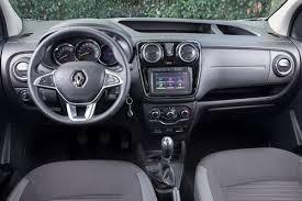 Nuevo Renault Kangoo Stepway 1,6 2020 Okm Oferta En Stock !