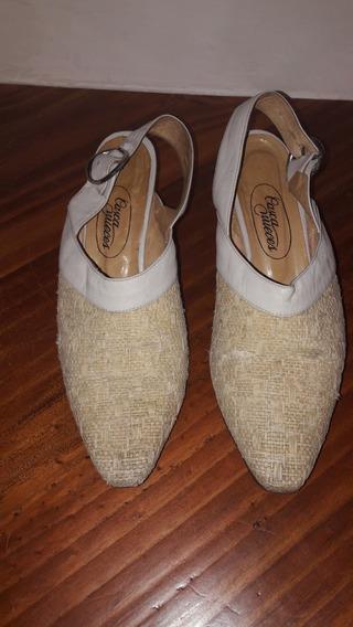 Zapatos Mujer Usados