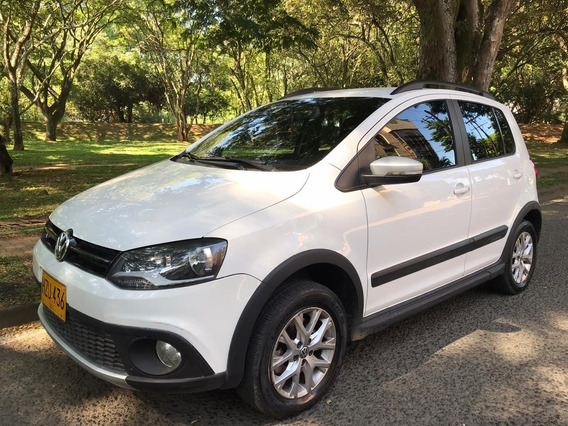 Volkswagen 2016 Scros Fox Full Mecánica