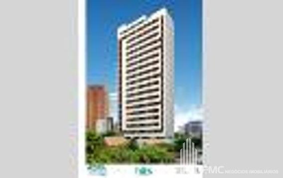 Apartamento Padrão Com 1 Quarto No Edf. Park Home - Vd986-v