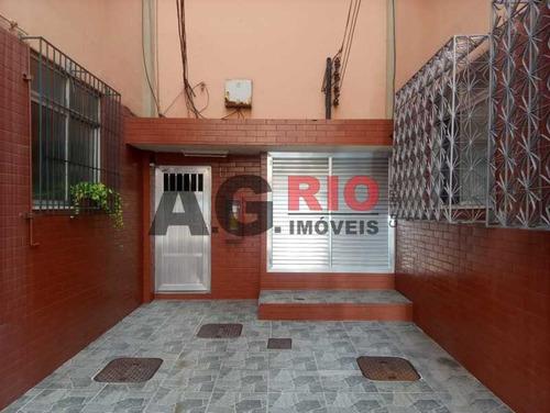 Apartamento-à Venda-guadalupe-rio De Janeiro - Vvap20918