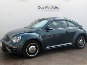 Volkswagen Beetle 2.5 Coast Tiptronic At