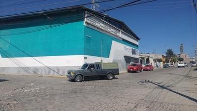 Ng - Bodega Instrial A Un Costado De La Mexico-queretaro