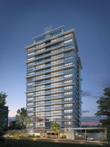Apartamento Em Mont Serrat Com 3 Dormitórios - Rg4174