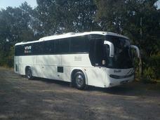 Renta De Autobuses Y Camionetas