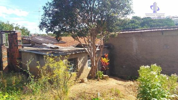 Casa Residencial À Venda, Jardim Pinheiros, Valinhos. - Ca1571