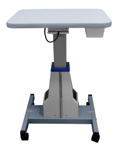 Mesa Eletrica Automatica Optometria Oftalmologia