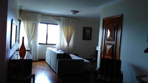 Apartamento Em Mooca, São Paulo/sp De 128m² 4 Quartos À Venda Por R$ 903.000,00 - Ap236257