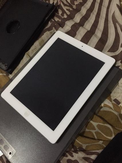 iPad Retina Wifi 64gb