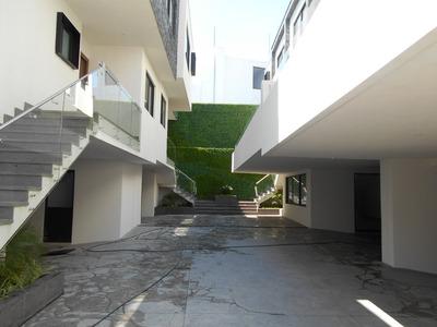 Casas Nuevas En Condominio, Acabados De Lujo, Tecamachalco