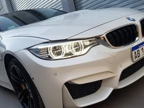 Bmw M4 Año 2017 -17.000 Km Linea Nueva - Bell Motors