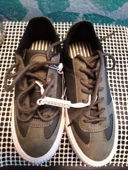 Zapatos Para Niños Marca Zara