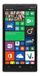 Nokia Lumia 930 32 GB Blanco 2 GB RAM