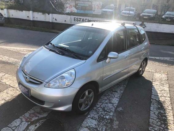 Honda Fit Lxl 2008 Automatico R$24999