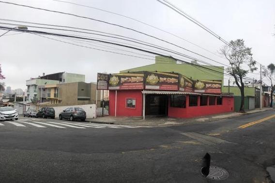 Terreno À Venda, 259 M² - Vila Valparaíso - Santo André - 46783