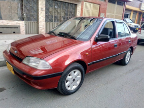 Chevrolet Swift 1.300 Cc