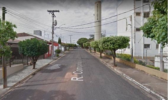 Apartamento Com 1 Dormitório À Venda, 56 M² Por R$ 99.172,51 - Vila Anchieta - São José Do Rio Preto/sp - Ap6039