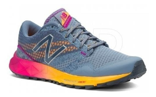 Zapatilla New Balance Wt690rg1 ///tango Sports///
