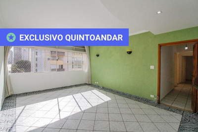Apartamento No 2º Andar Com 3 Dormitórios E 1 Garagem - Id: 892932214 - 232214