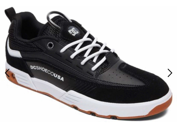 Tênis Legacy 98 Slim Dc Shoes