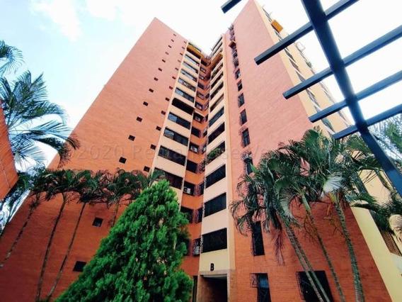 Apartamento En Venta Parque Choroni Iii Cod. 20-24371