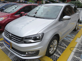 Volkswagen Vento 2016 Plata