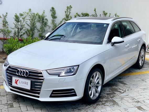 Audi A4 Avant Ambiente 2.0 Tfsi 2017