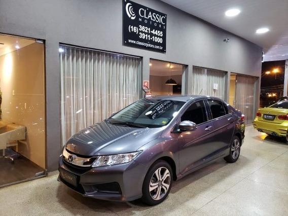 Honda City Lx 1.5 16v Flex, Fbh5359