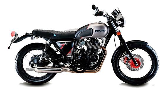 Motocicleta Vento Lucky7 400cc