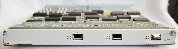 Switch Nortel 8683xlr Ds1404101-e5 3-port 10gb Xfp Routing ®
