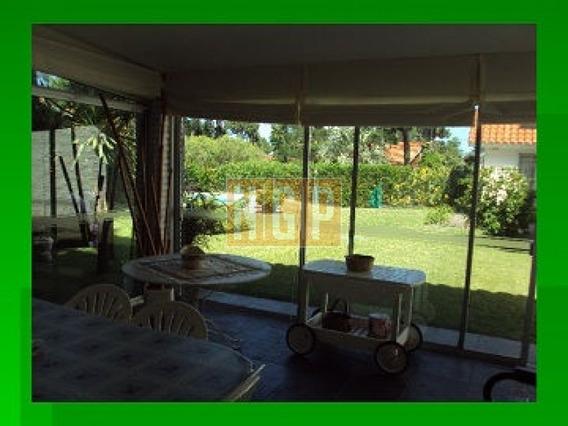 Casa En Country, 3 Dormitorios *-ref:18933