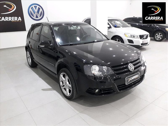 Volkswagen Golf 2.0 Mi Black Edition 8v