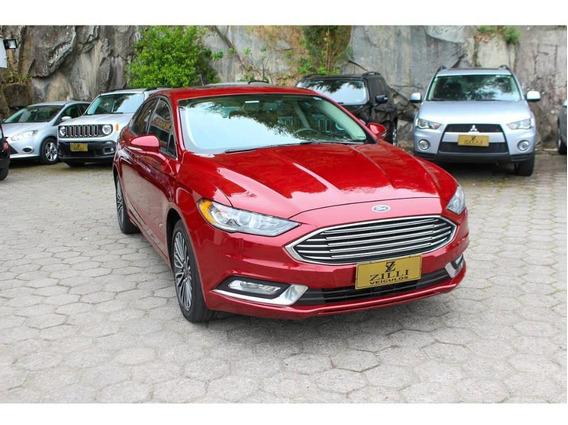 Ford Fusion Sel 2.0 At
