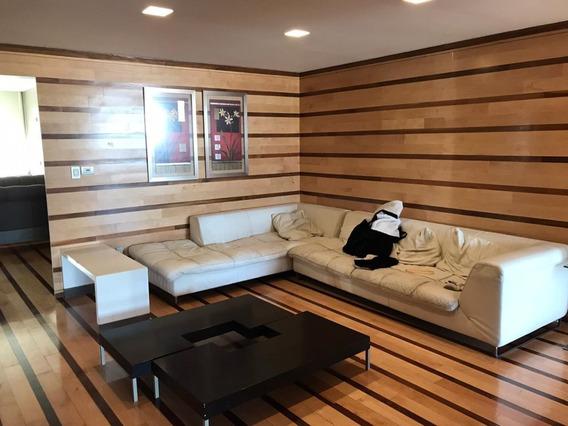 Departamento En Renta O Venta En Residencial Reforma Laurele