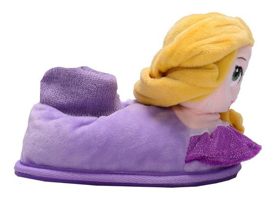 Pantuflas Addnice Rapunzel-a8p2r1sy01- Open Sports