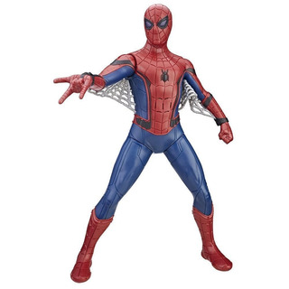 Spiderman Volador. Fly. Ver Video.