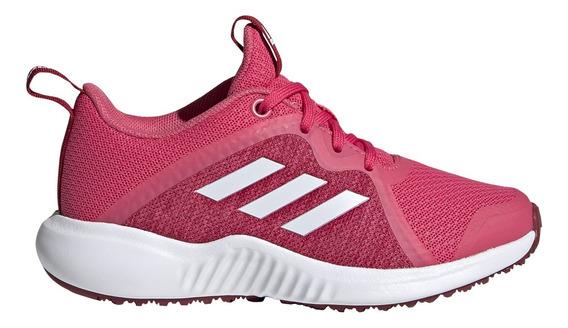 Zapatillas adidas Running Fortarun X K Niña Fu/bl