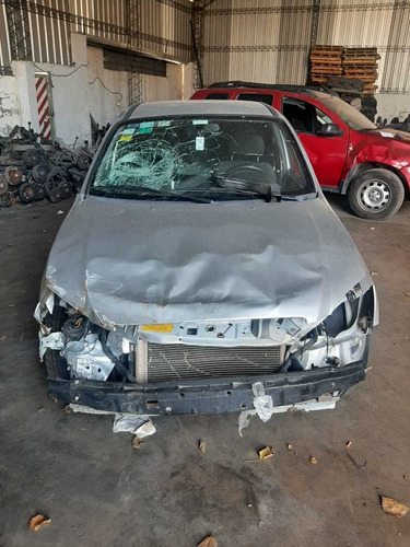 Chevrolet Classic 4p Ls Abs Airbag 1.4