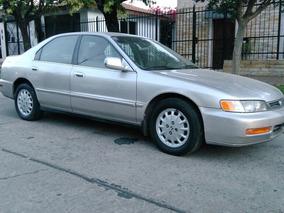Honda Accord 2.0 Ex At 1996