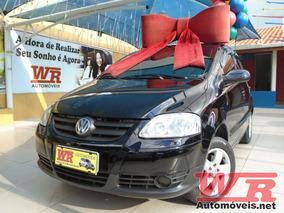 Volkswagen Fox 1.0 Route Total Flex 5p